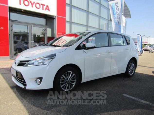 Toyota VERSO 112 D-4D FAP Dynamic Blanc Occasion - 0