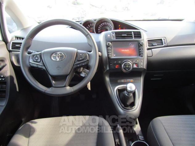 Toyota VERSO 112 D-4D FAP Dynamic Blanc Occasion - 2