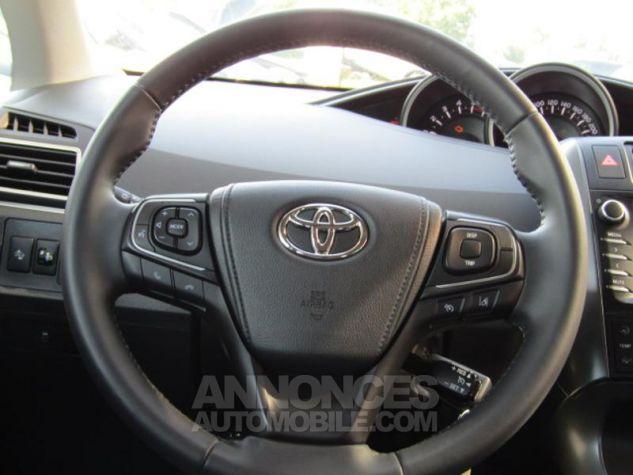 Toyota VERSO 112 D-4D FAP Dynamic Blanc Occasion - 3