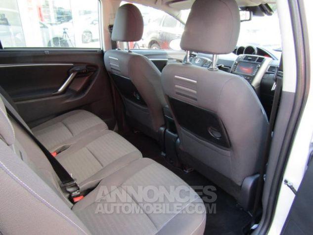 Toyota VERSO 112 D-4D FAP Dynamic Blanc Occasion - 6