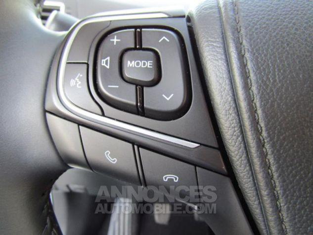 Toyota VERSO 112 D-4D FAP Dynamic Blanc Occasion - 11