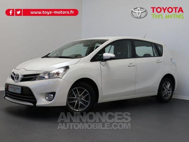 Toyota VERSO 112 D-4D FAP Dynamic BLANC NACRE Occasion - 0