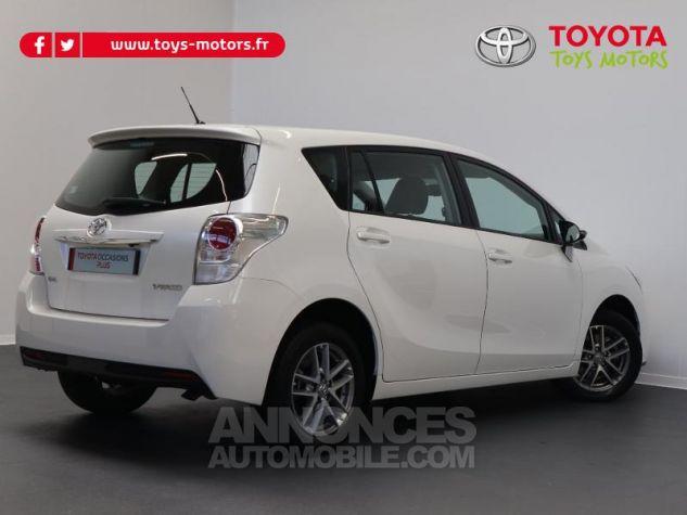 Toyota VERSO 112 D-4D FAP Dynamic BLANC NACRE Occasion - 1