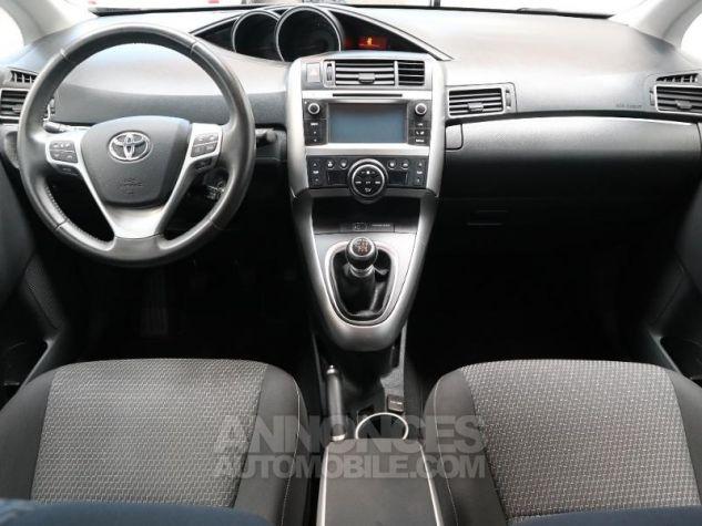 Toyota VERSO 112 D-4D FAP Dynamic BLANC NACRE Occasion - 4
