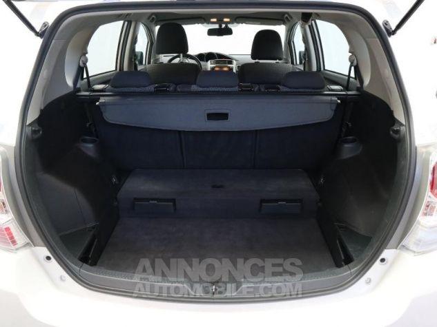 Toyota VERSO 112 D-4D FAP Dynamic BLANC NACRE Occasion - 11