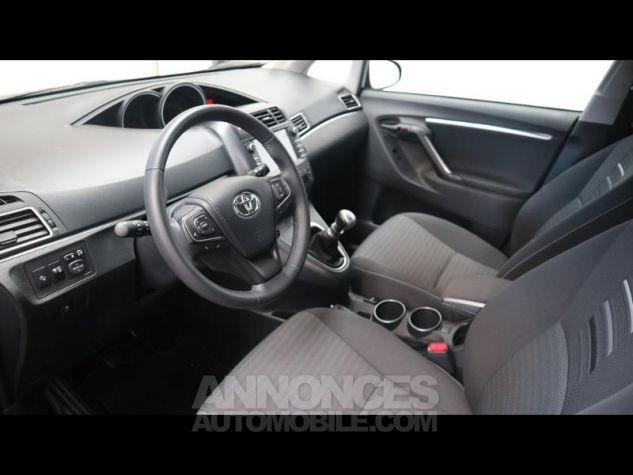 Toyota VERSO 112 D-4D FAP Dynamic noir Occasion - 3