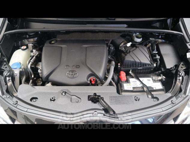 Toyota VERSO 112 D-4D FAP Dynamic noir Occasion - 12