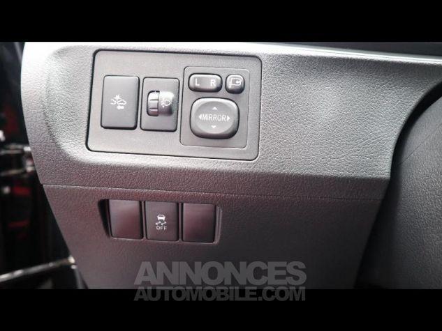 Toyota VERSO 112 D-4D FAP Dynamic noir Occasion - 19