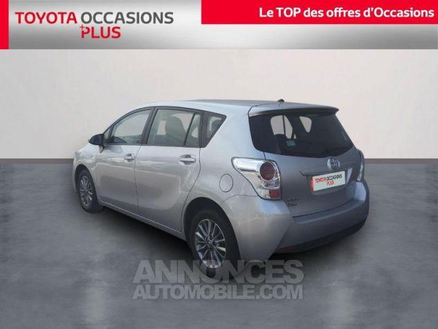 Toyota VERSO 112 D-4D FAP Dynamic Gris Clair Métallisé Occasion - 1