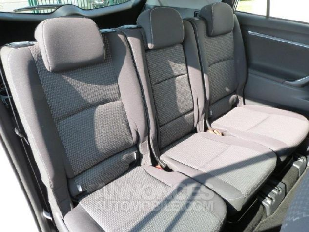 Toyota VERSO 112 D-4D FAP Feel 5 places BLANC PUR Occasion - 4
