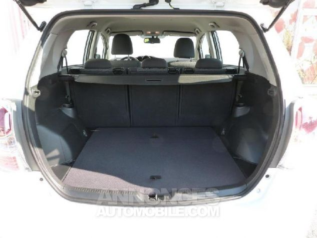 Toyota VERSO 112 D-4D FAP Feel 5 places BLANC PUR Occasion - 5