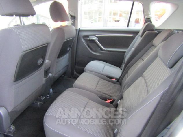 Toyota VERSO 112 D-4D FAP Feel 5 places Blanc Occasion - 5
