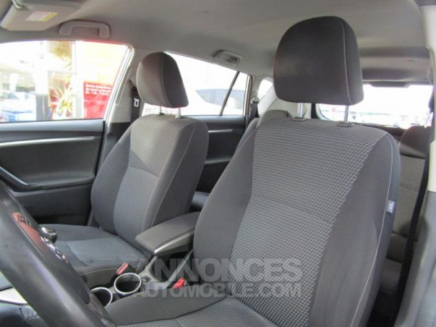 Toyota VERSO 112 D-4D FAP Feel 5 places Blanc Occasion - 10