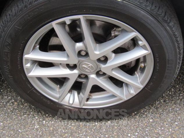 Toyota VERSO 112 D-4D FAP Feel 5 places Blanc Occasion - 18