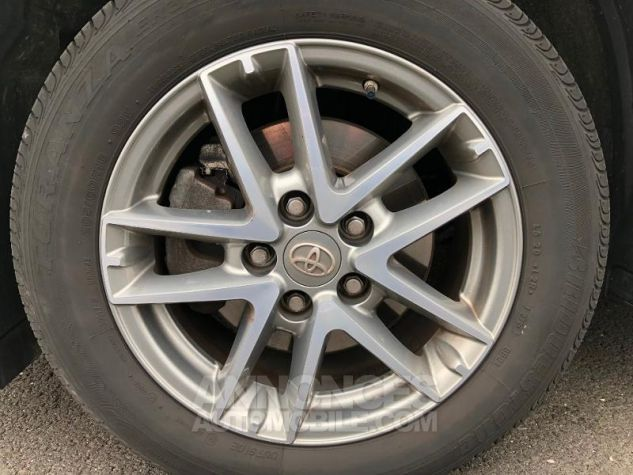 Toyota VERSO 112 D-4D FAP Feel 5 places SEPIA Occasion - 7