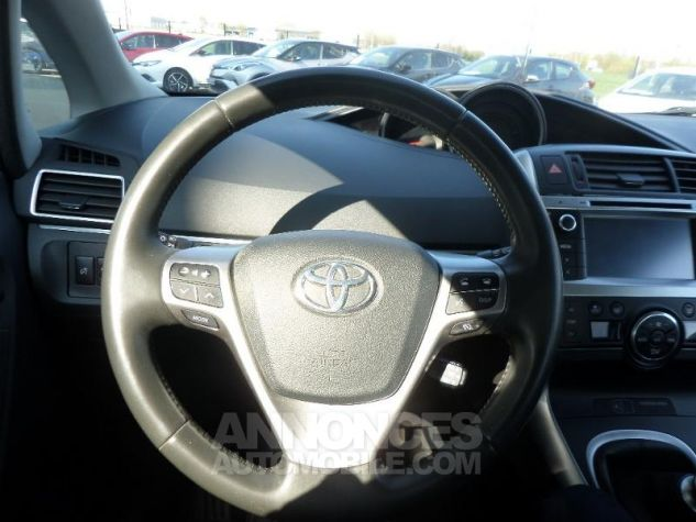 Toyota VERSO 112 D-4D FAP Feel 5 places NOIR Occasion - 4