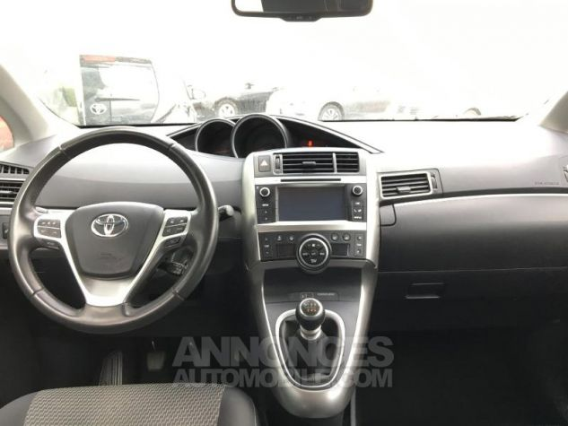 Toyota VERSO 112 D-4D FAP Feel 5 places SEPIA Occasion - 2