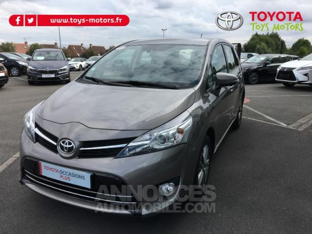 Toyota VERSO 112 D-4D FAP Feel 5 places SEPIA Occasion - 3