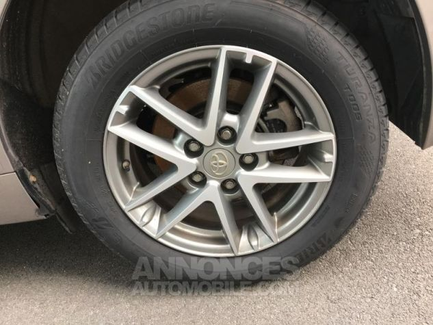 Toyota VERSO 112 D-4D FAP Feel 5 places SEPIA Occasion - 6