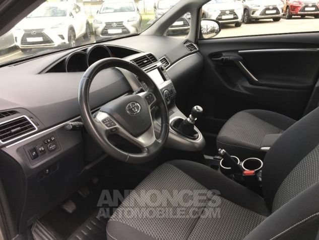 Toyota VERSO 112 D-4D FAP Feel 5 places SEPIA Occasion - 13