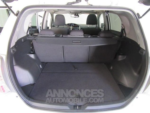 Toyota VERSO 112 D-4D FAP Feel SkyView 5 places BLANC Occasion - 10