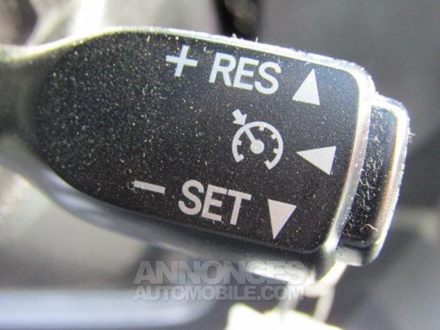 Toyota VERSO 112 D-4D FAP Feel SkyView 5 places Gris Clair Métallisé Occasion - 11