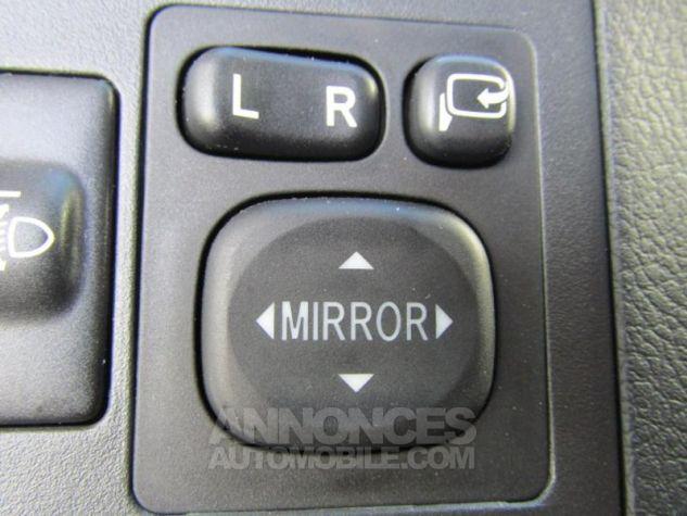 Toyota VERSO 112 D-4D FAP Feel SkyView 5 places Gris Clair Métallisé Occasion - 16