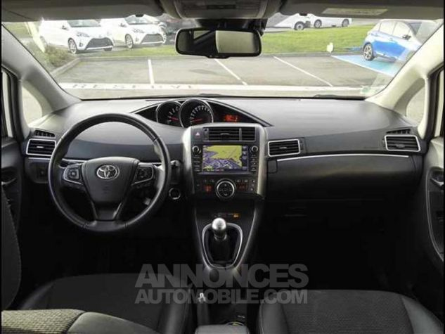 Toyota VERSO 112 D-4D FAP Style Blanc Occasion - 5