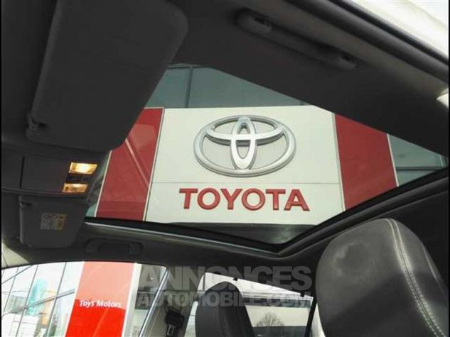 Toyota VERSO 112 D-4D FAP Style Blanc Occasion - 9