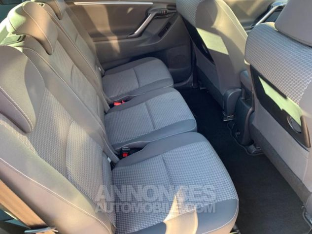 Toyota VERSO 112 D-4D SkyView 5 places BLANC Occasion - 5