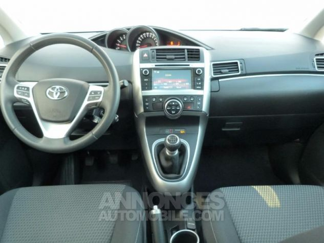 Toyota VERSO 112 D-4D SkyView 5 places BLANC NACRE Occasion - 2