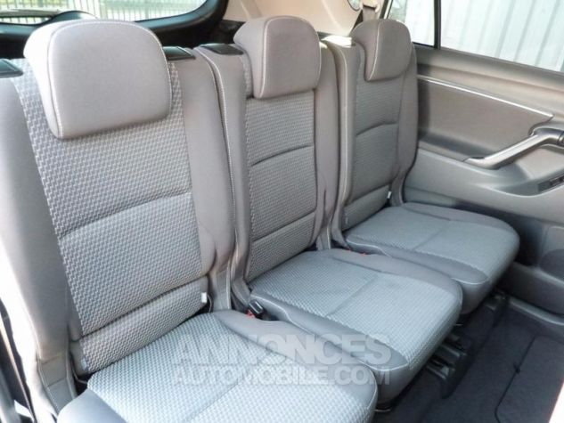 Toyota VERSO 112 D-4D SkyView 5 places BLANC NACRE Occasion - 3
