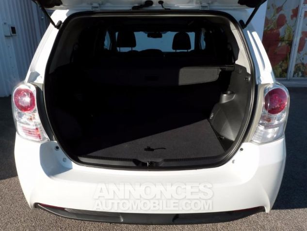 Toyota VERSO 112 D-4D SkyView 5 places BLANC NACRE Occasion - 4
