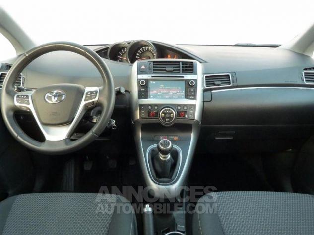 Toyota VERSO 112 D-4D SkyView 7 places GRIS MOYEN Occasion - 2