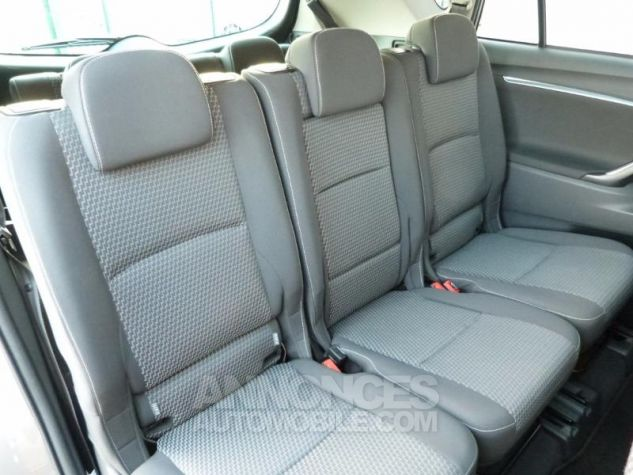 Toyota VERSO 112 D-4D SkyView 7 places GRIS MOYEN Occasion - 3