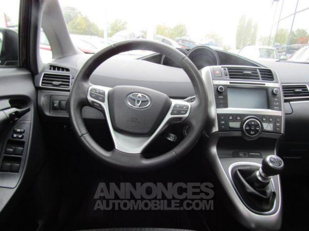 Toyota VERSO 112 D-4D Style 5 places Noir Occasion - 2