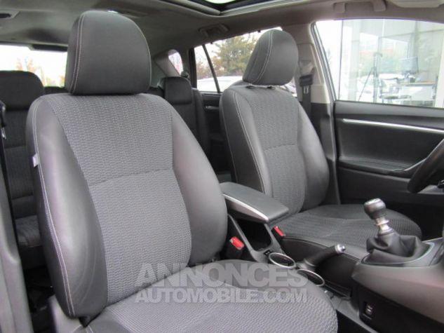 Toyota VERSO 112 D-4D Style 5 places Noir Occasion - 3