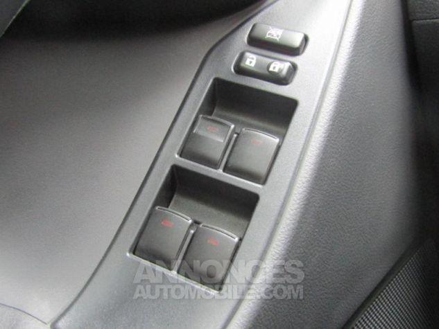 Toyota VERSO 112 D-4D Style 5 places Noir Occasion - 8