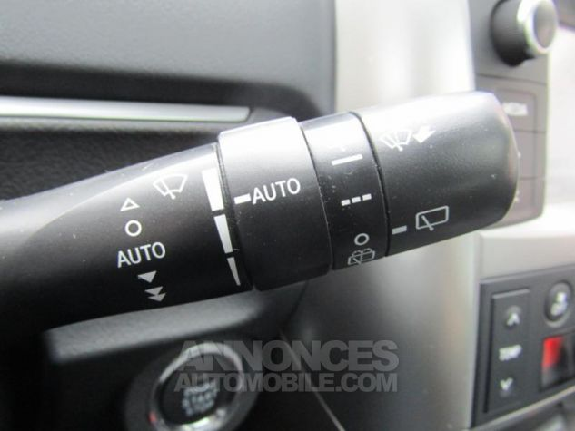 Toyota VERSO 112 D-4D Style 5 places Noir Occasion - 9