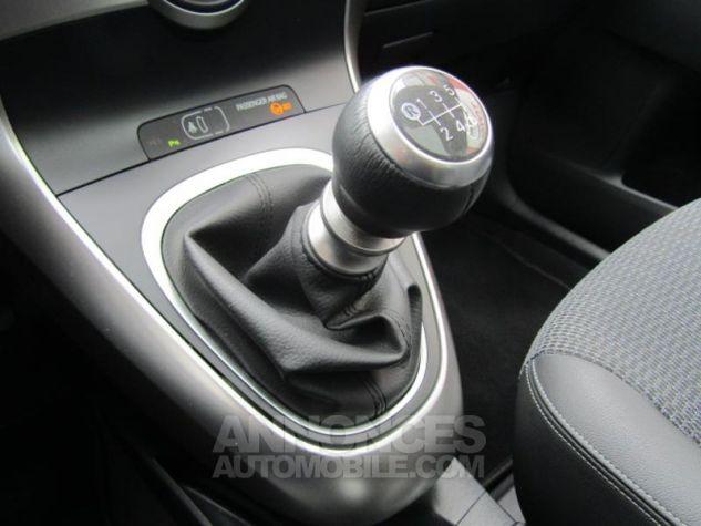 Toyota VERSO 112 D-4D Style 5 places Noir Occasion - 7