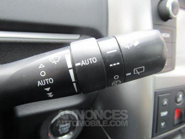 Toyota VERSO 112 D-4D Style 5 places Noir Occasion - 13