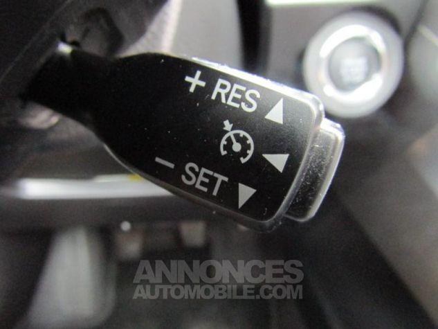 Toyota VERSO 112 D-4D Style 5 places Noir Occasion - 19