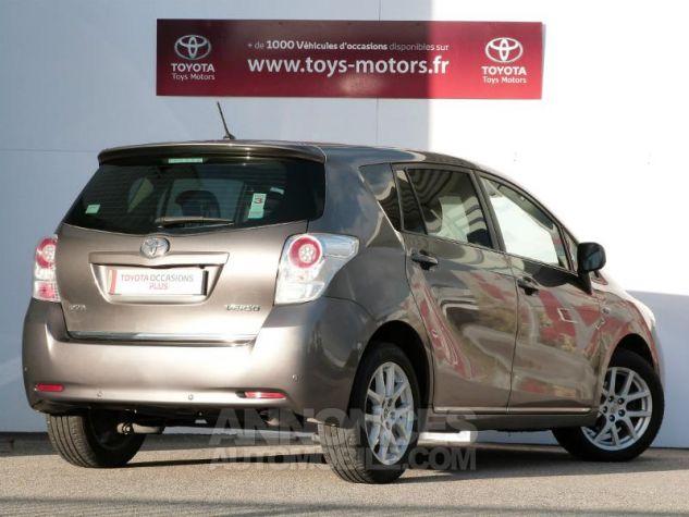 Toyota VERSO 126 D-4D FAP Style 5pl GRIS DUNE Occasion - 1