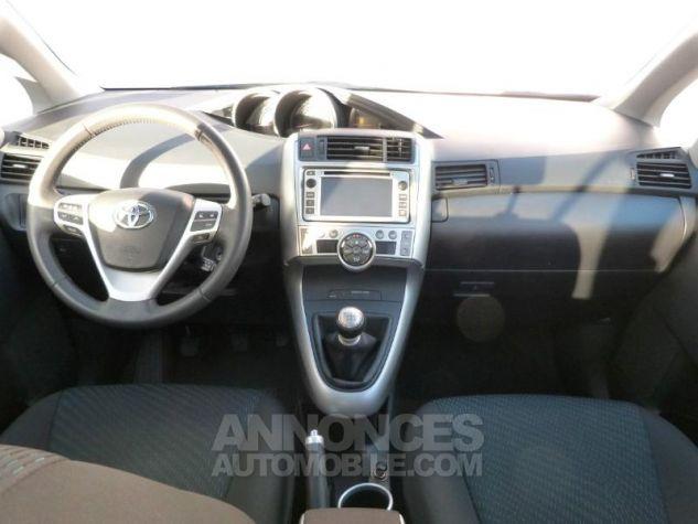 Toyota VERSO 126 D-4D FAP Style 5pl GRIS DUNE Occasion - 2