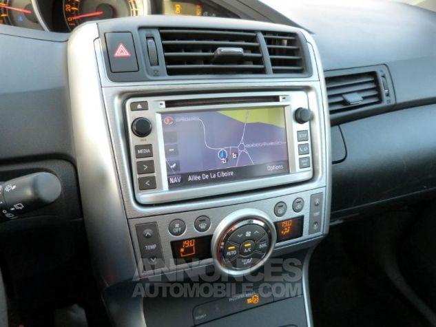 Toyota VERSO 126 D-4D FAP Style 5pl GRIS DUNE Occasion - 5