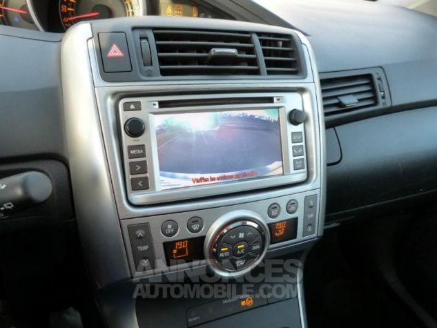 Toyota VERSO 126 D-4D FAP Style 5pl GRIS DUNE Occasion - 6