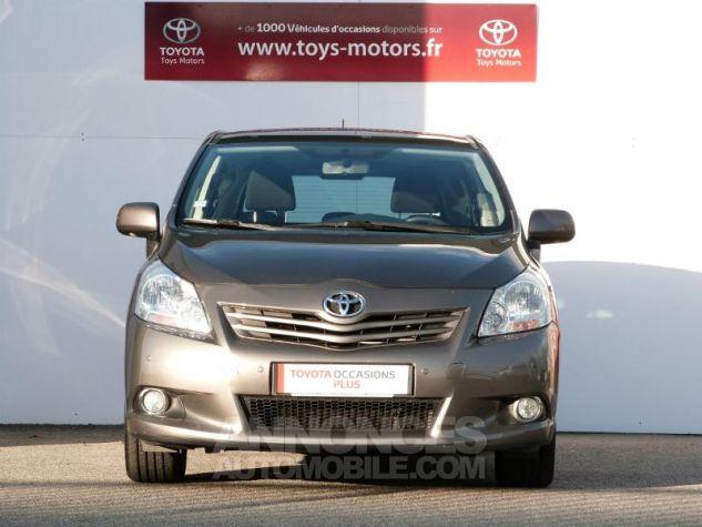 Toyota VERSO 126 D-4D FAP Style 5pl GRIS DUNE Occasion - 10