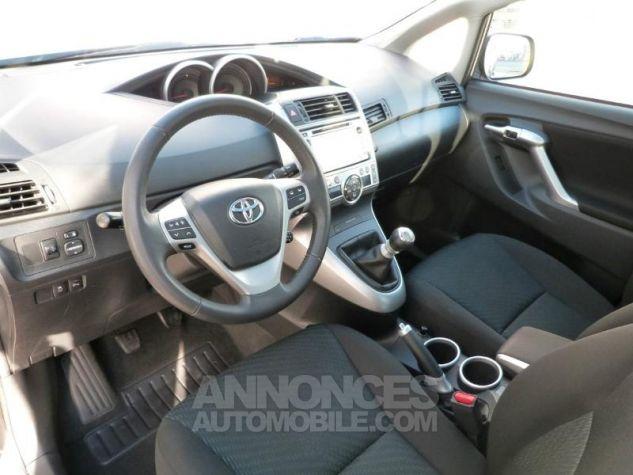 Toyota VERSO 126 D-4D FAP Style 5pl GRIS DUNE Occasion - 12