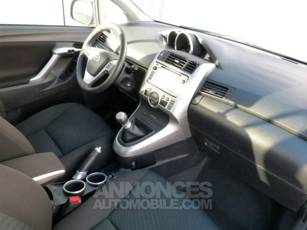 Toyota VERSO 126 D-4D FAP Style 5pl GRIS DUNE Occasion - 13