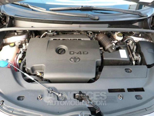 Toyota VERSO 126 D-4D FAP Style 5pl GRIS DUNE Occasion - 14